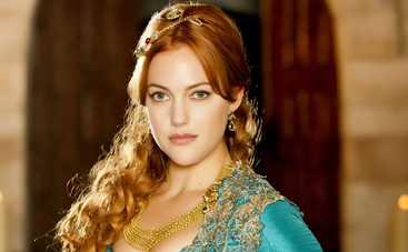Звезда сериала «Великолепный век» признана лучшей мировой актрисой