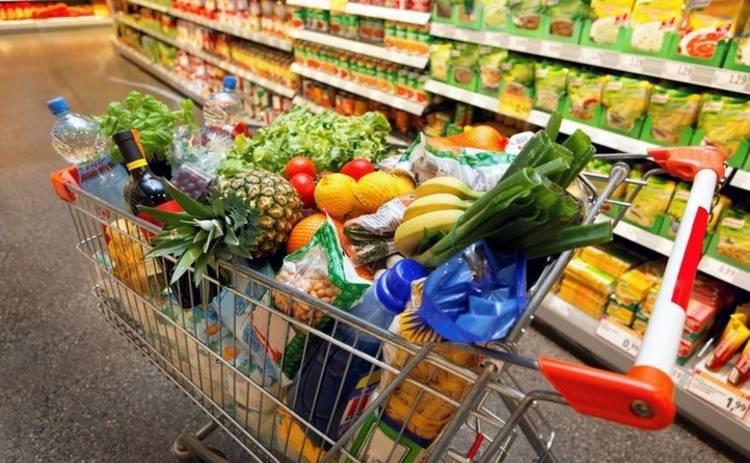 Украинцев вынуждают меньше есть