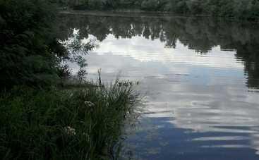 В Киеве неизвестные отравили реку