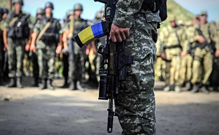 Стало известно, когда украинцев снова отправят на фронт