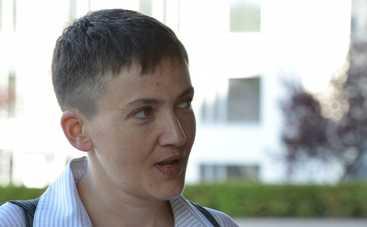 Савченко умрет не от голода, а от словесного поноса, - Поярков