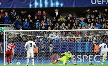 Испанские СМИ раскритиковали Коноплянку в игре за Суперкубок