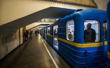 В Киеве пьяный машинист метро избил коллегу