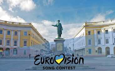 Звезды шоубиза хотят видеть «Евровидение-2017» именно в Одессе