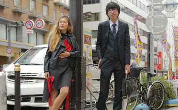 Орел и Решка. Кругосветка: Осака (эфир от 14.08.2016)