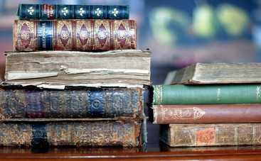 ТОП-5 новых «страшных» книг об ужасно интересном
