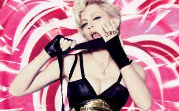 День рождения Мадонны: ТОП-10 эпатажных образов именинницы (фото)