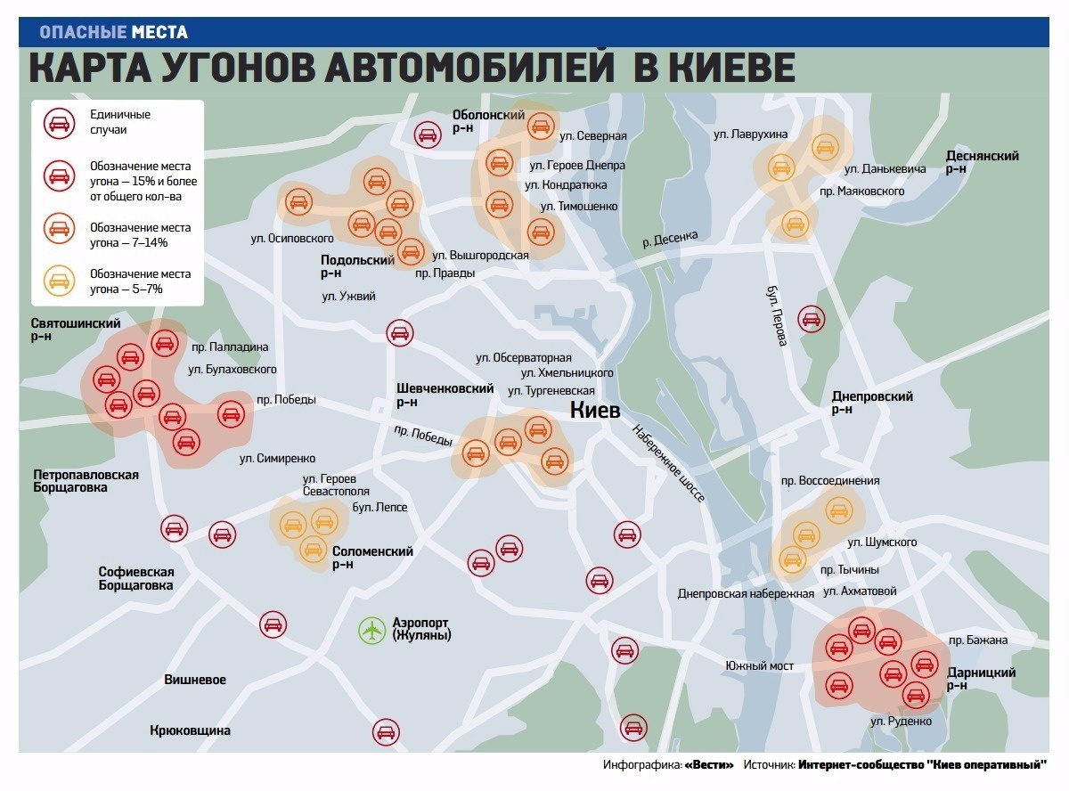 nazvany-lyubimye-mesta-avtougonshchikov-v-kieve-foto1
