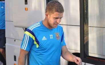 Сразу два игрока сборной Украины могут переехать в Испанию