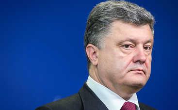Порошенко обещает украинцам счастье через считанные недели