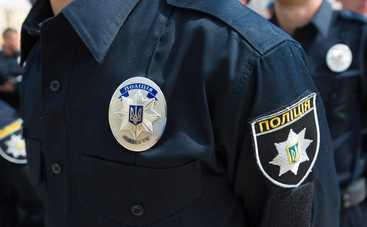Полиция и Нацгвардия переходят на усиленную службу
