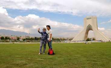 Орел и Решка. Шопинг: Тегеран (эфир от 21.08.2016)