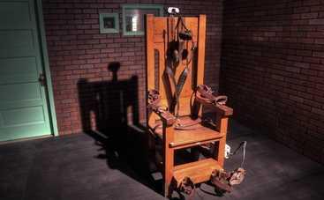 Более трети украинцев за введение смертной казни в стране