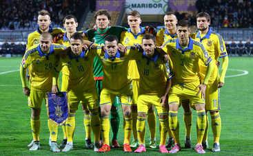 Шевченко немного удивил заявкой на матч с Исландией
