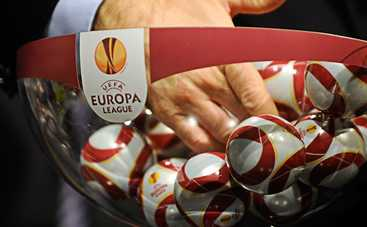 «Шахтер» и «Заря» отжеребились в Лиги Европы