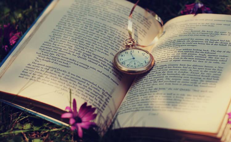 ТОП-5 новых книг о времени и о себе