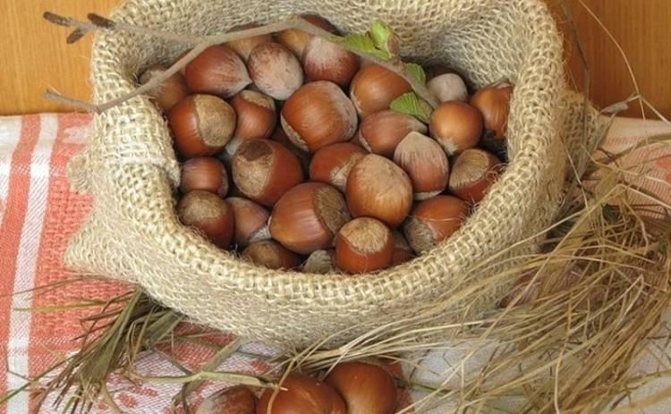 Ореховый Спас-2016: история и традиции