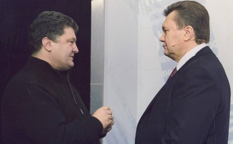 Янукович и Порошенко. Какой президент нужен Украине?