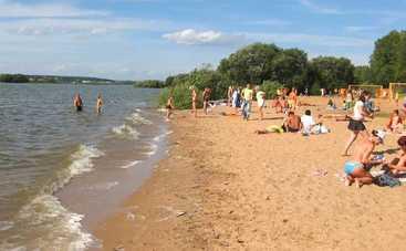 Население Украины стремительно уменьшается из-за водоемов