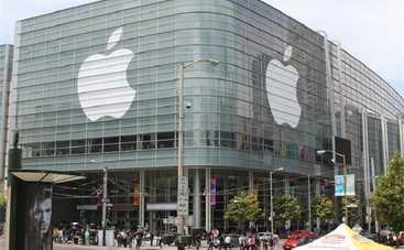 Apple могут оштрафовать на 17 миллиардов евро