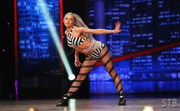 Танцюють всі-9: смотреть 1 выпуск онлайн (эфир от 02.09.2016)
