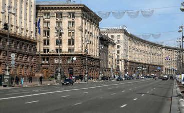 Киев оказался на грани дефолта