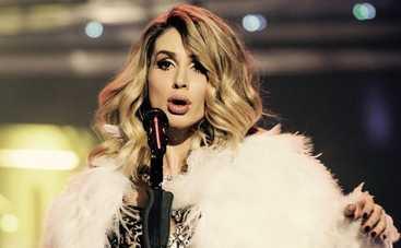 Светлана Лобода порадовала поклонников новым хитом «Твои глаза» (аудио)