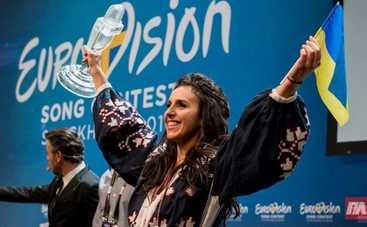 Евровидение-2017 не будут переносить из Украины в Россию