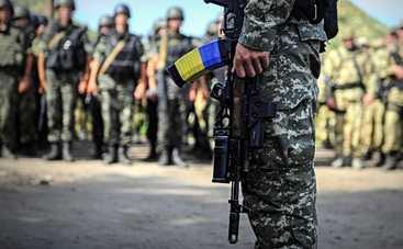 Киевские подростки срывают осенний призыв
