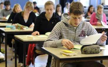 Украинские школьники будут учиться по-новому