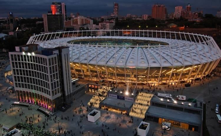 Финал Лиги чемпионов в Киеве уже близок