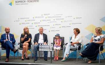 Игорь Янковский: «Летний лагерь мира» стал уникальным проектом для детей с Донбасса