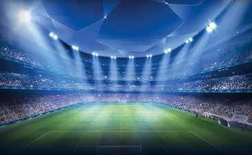 Киеву доверили еще один финал Лиги чемпионов