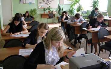 Выпускные экзамены в школах больше сдавать не будут