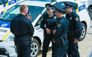 Украинские полицейские пересядут на экономные «гибриды» (фото)