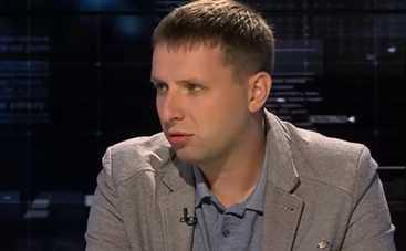 Парасюк пообещал отправить Вилкула в зону АТО