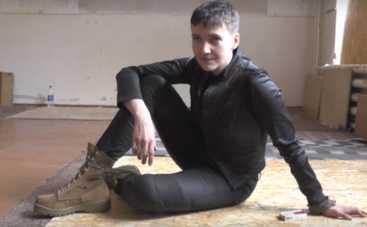 Савченко призналась, что боится лезть в драку