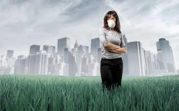 Воздух на Земле признан смертельно опасным