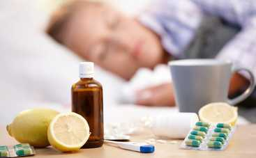 Украинцев уже готовят к эпидемии гриппа