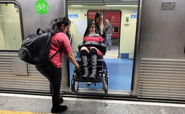 В Украине отказались от инвалидов