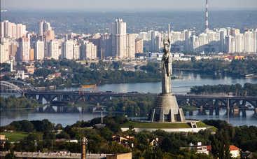 Названы самые аварийные места Киева