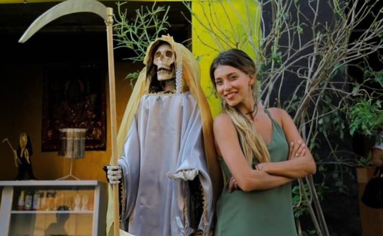 Орел и Решка. Кругосветка: Гвадалахара (эфир от 02.10.2016)