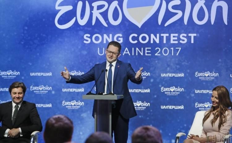 Киев ждет десятки тысяч туристов на Евровидение-2017