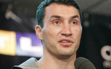 Бой Кличко – Джошуа может состояться до конца года