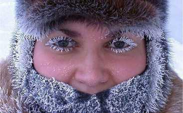 Нынешняя зима станет самой холодной за 100 лет