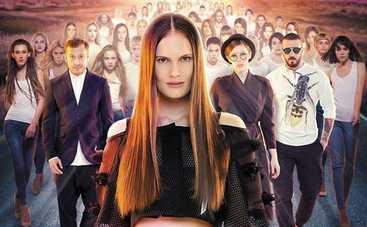 Супермодель по-украински-3: смотреть 7 выпуск онлайн (эфир от 07.10.2016)