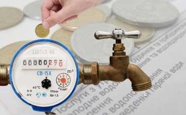 Киевлян решили штрафовать за неиспользованную горячую воду