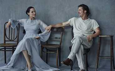 Развод Джоли и Питта: есть ли у пары шанс остаться вместе?