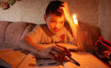 Зимой украинцы могут остаться без света