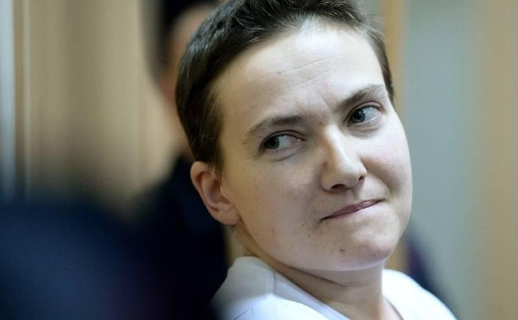 Савченко, ее сестру и мать допросят в суде